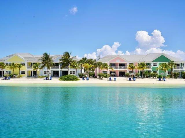 3. Building for Rent at Cable Beach, Nassau And Paradise Island, Bahamas