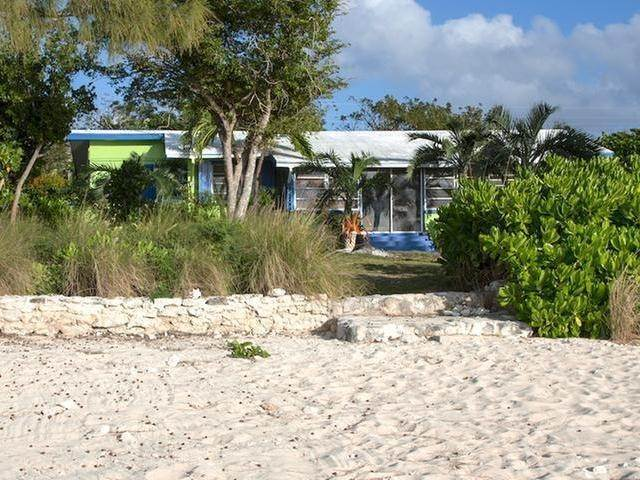 4. Single Family Homes por un Venta en Salt Pond, Long Island, Bahamas