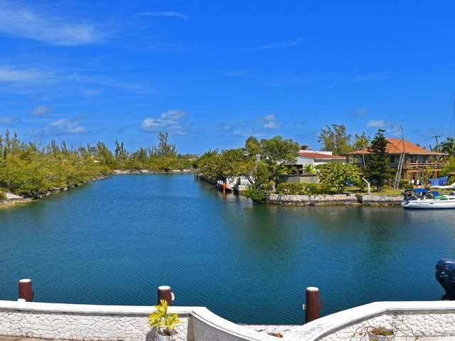 Single Family Homes por un Venta en Coral Harbour, Nueva Providencia / Nassau, Bahamas