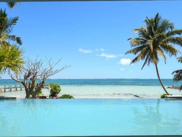 Single Family Homes for Rent at Beach Palms Eastern Road, Nassau And Paradise Island, Bahamas