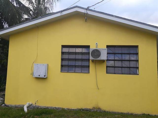 Single Family Homes for Sale at Palmdale, Nassau And Paradise Island, Bahamas