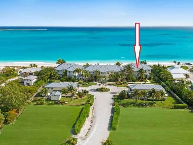 Single Family Homes for Sale at Jimmy Hill, Exuma, Bahamas