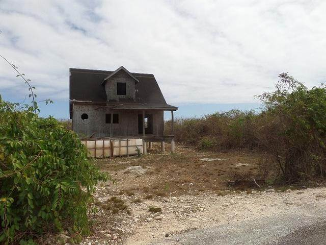 2. Single Family Homes por un Venta en Galloway Landing, Long Island, Bahamas