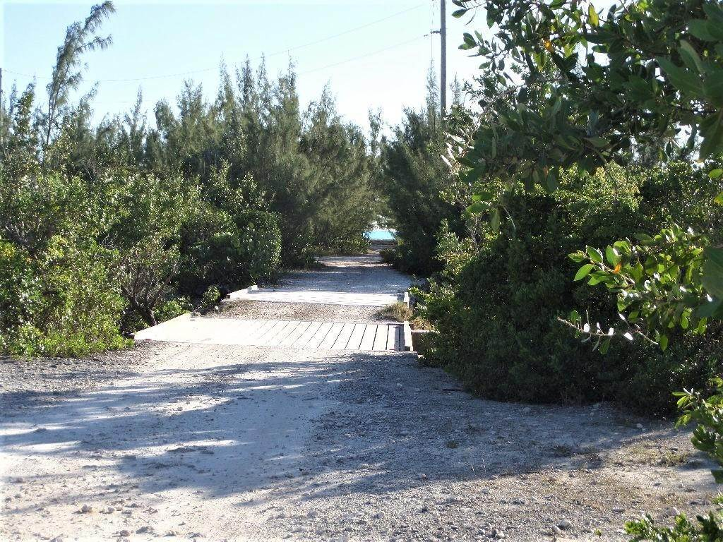 25. Single Family Homes por un Venta en Galloway Landing, Long Island, Bahamas