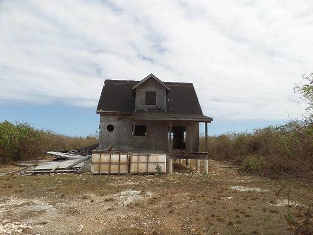 8. Single Family Homes por un Venta en Galloway Landing, Long Island, Bahamas