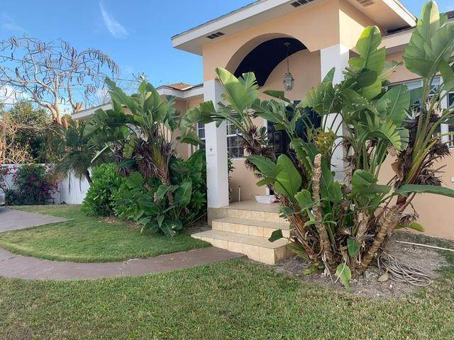 Single Family Homes por un Alquiler en South Ocean, Nueva Providencia / Nassau, Bahamas