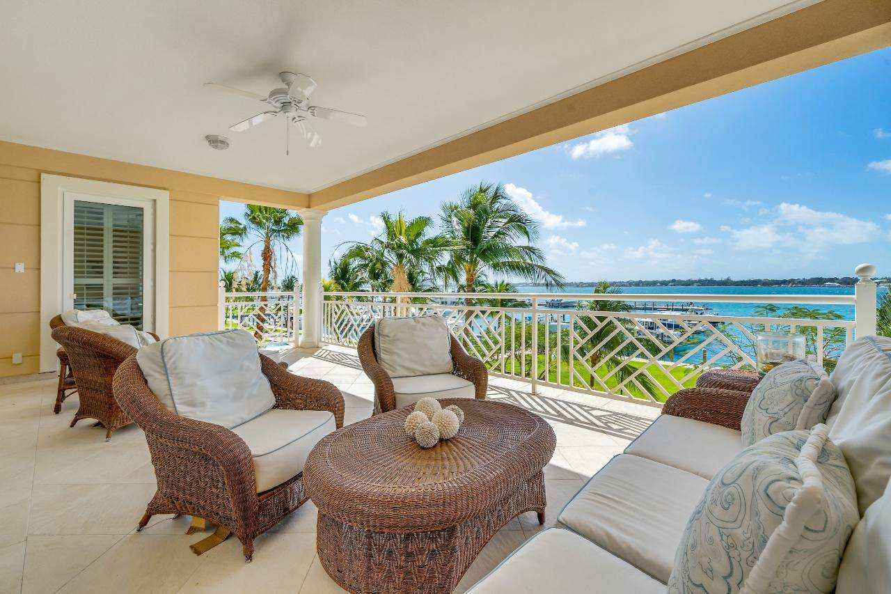 Co-op / Condo for Rent at D203 Ocean Club Estates, Paradise Island, Nassau And Paradise Island Bahamas