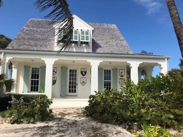 Single Family Homes for Sale at Schooner Bay, Abaco, Bahamas