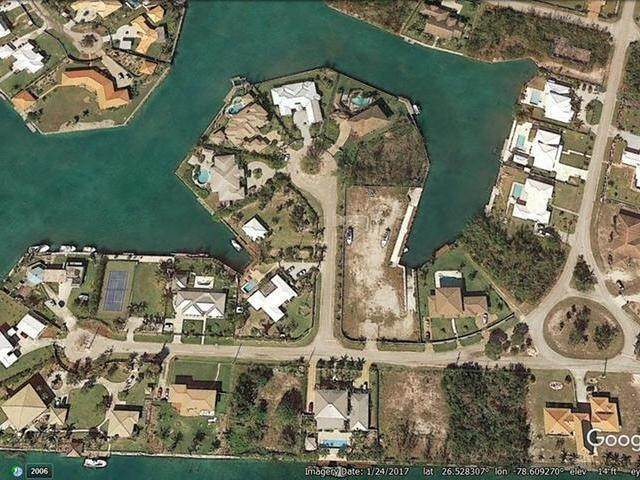 19. Single Family Homes for Sale at Fortune Bay, Freeport And Grand Bahama, Bahamas