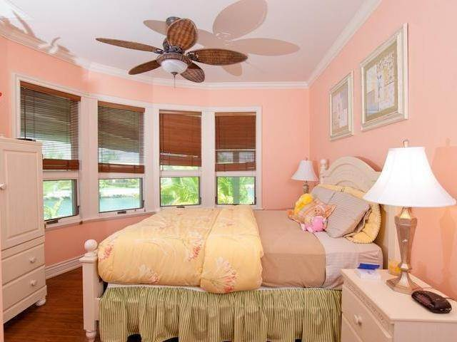 27. Single Family Homes for Sale at Fortune Bay, Freeport And Grand Bahama, Bahamas