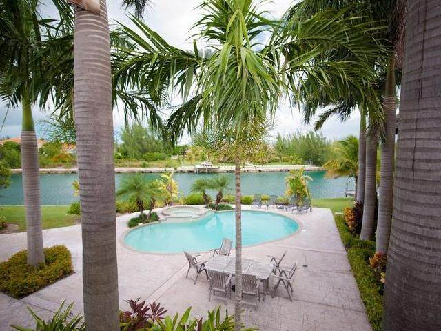 33. Single Family Homes for Sale at Fortune Bay, Freeport And Grand Bahama, Bahamas