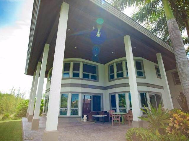 37. Single Family Homes for Sale at Fortune Bay, Freeport And Grand Bahama, Bahamas