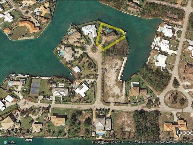 4. Single Family Homes for Sale at Fortune Bay, Freeport And Grand Bahama, Bahamas
