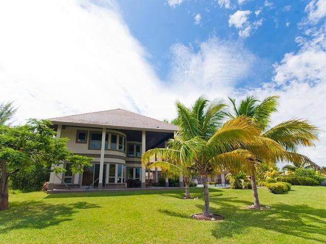 40. Single Family Homes for Sale at Fortune Bay, Freeport And Grand Bahama, Bahamas