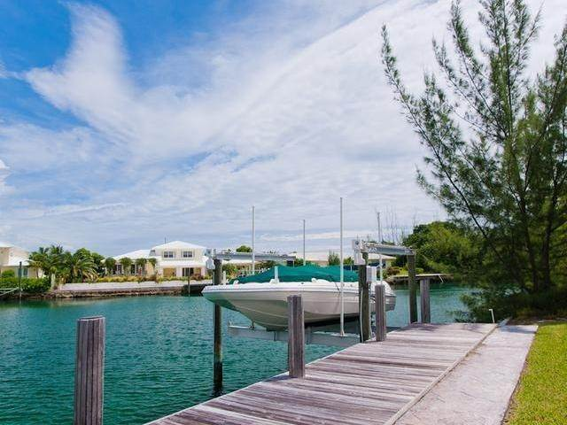 41. Single Family Homes for Sale at Fortune Bay, Freeport And Grand Bahama, Bahamas
