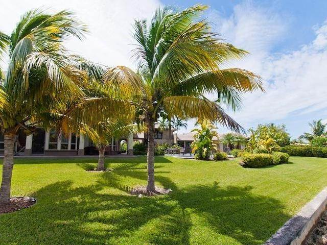42. Single Family Homes for Sale at Fortune Bay, Freeport And Grand Bahama, Bahamas
