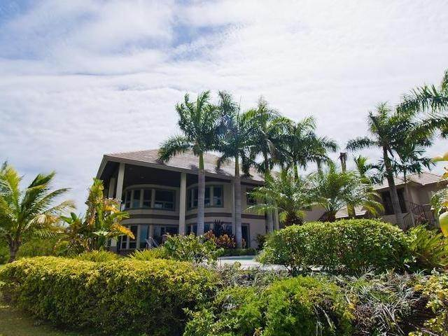 43. Single Family Homes for Sale at Fortune Bay, Freeport And Grand Bahama, Bahamas
