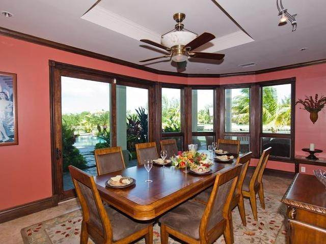5. Single Family Homes for Sale at Fortune Bay, Freeport And Grand Bahama, Bahamas