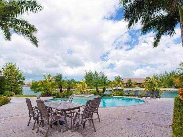 51. Single Family Homes for Sale at Fortune Bay, Freeport And Grand Bahama, Bahamas