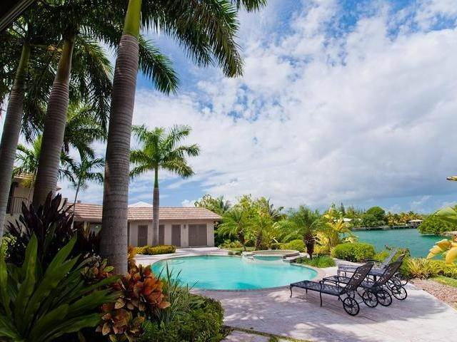 8. Single Family Homes for Sale at Fortune Bay, Freeport And Grand Bahama, Bahamas