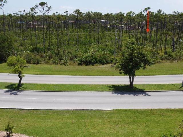 Land for Sale at Caravel Beach, Freeport and Grand Bahama, Bahamas