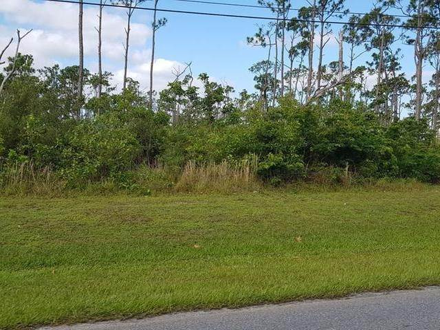 2. Land for Sale at Caravel Beach, Freeport and Grand Bahama, Bahamas