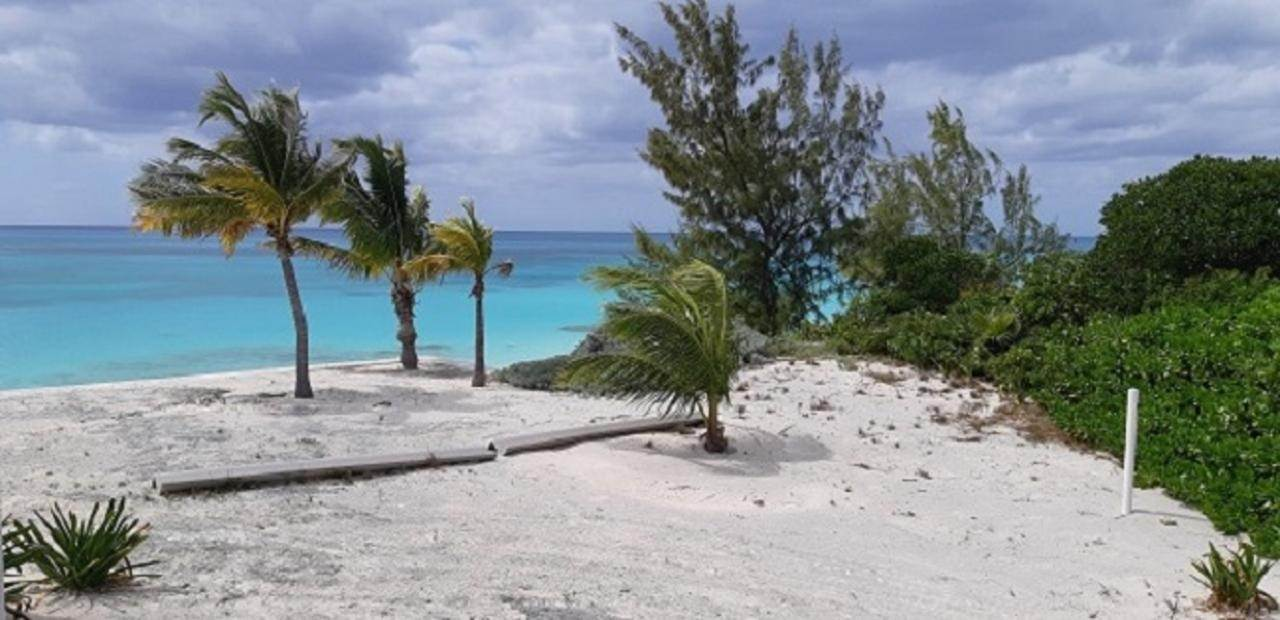 11. Single Family Homes por un Venta en Port Nelson San Salvador Y Cay Rum, Bahamas