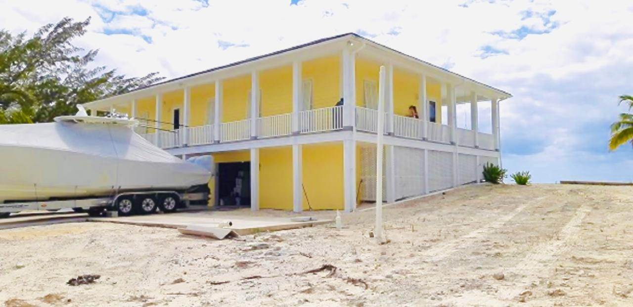 13. Single Family Homes por un Venta en Port Nelson San Salvador Y Cay Rum, Bahamas