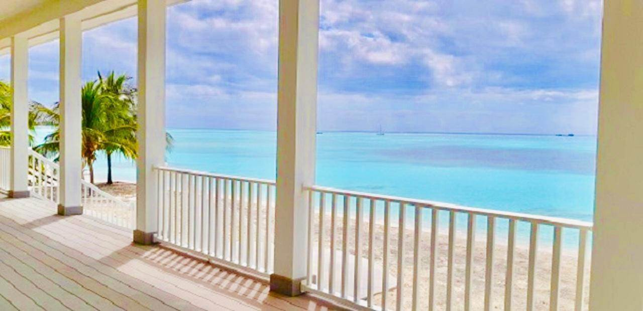 2. Single Family Homes por un Venta en Port Nelson San Salvador Y Cay Rum, Bahamas