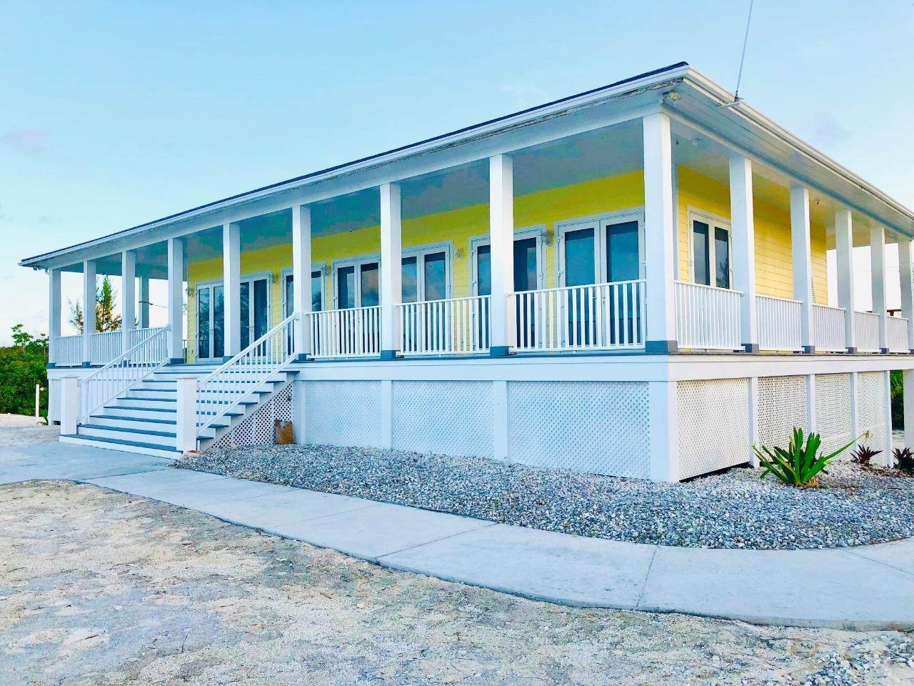 3. Single Family Homes por un Venta en Port Nelson San Salvador Y Cay Rum, Bahamas