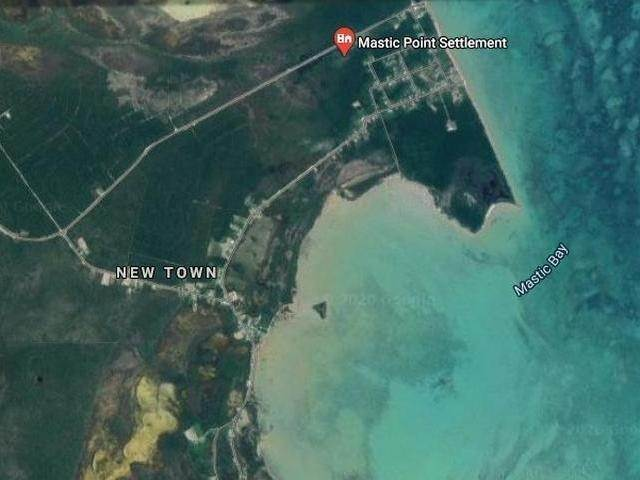 2. Land for Sale at Mastic Point, Andros, Bahamas