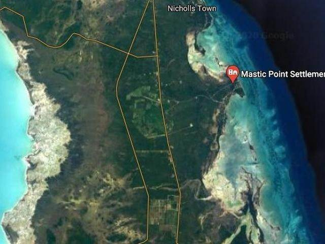 5. Land for Sale at Mastic Point, Andros, Bahamas