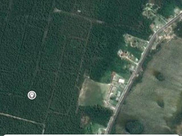 6. Land for Sale at Mastic Point, Andros, Bahamas
