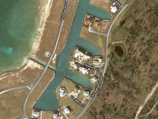 Land for Sale at Ginn Sur Mer, Freeport and Grand Bahama, Bahamas