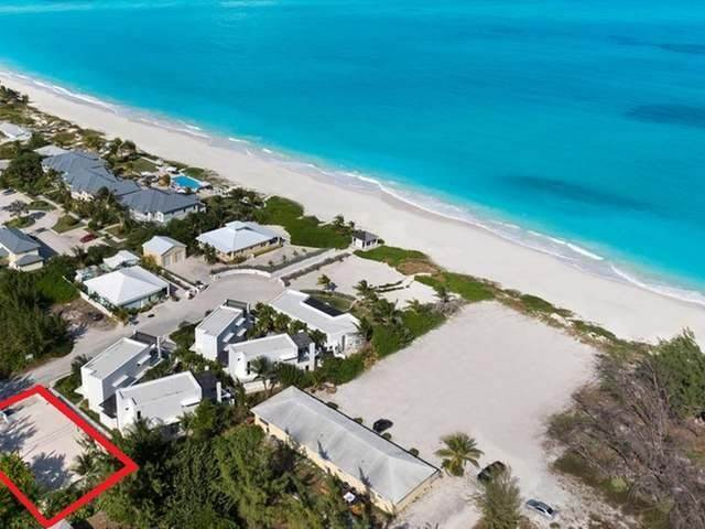 Land for Sale at Jimmy Hill, Exuma, Bahamas