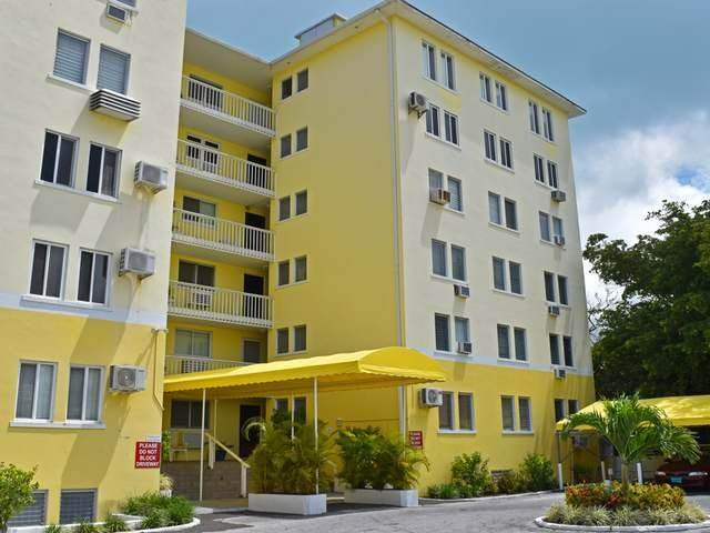 2. Co-op / Condo for Rent at Carefree, Cable Beach, Nassau And Paradise Island Bahamas