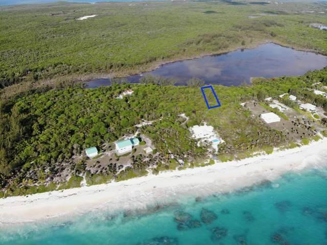 Terreno por un Venta en North Palmetto Point, Palmetto Point, Eleuthera Bahamas