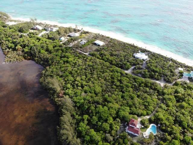 4. Terreno por un Venta en North Palmetto Point, Palmetto Point, Eleuthera Bahamas