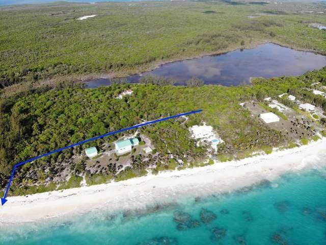 6. Terreno por un Venta en North Palmetto Point, Palmetto Point, Eleuthera Bahamas