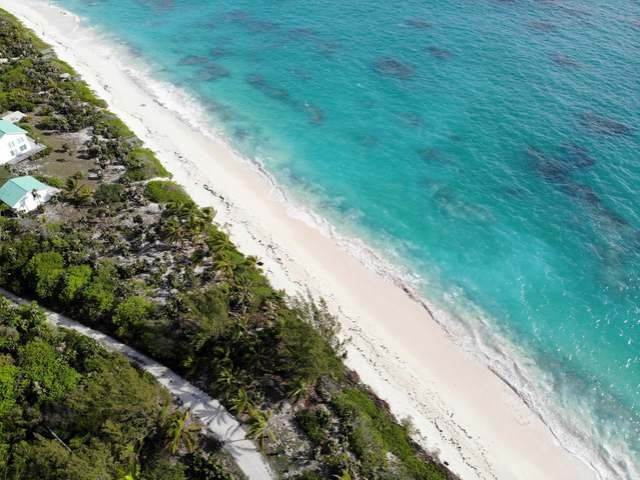 7. Terreno por un Venta en North Palmetto Point, Palmetto Point, Eleuthera Bahamas