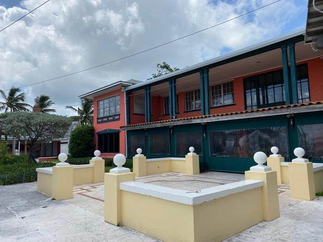 5. Building for Rent at Green Roofs East Bay Street, Nassau And Paradise Island, Bahamas