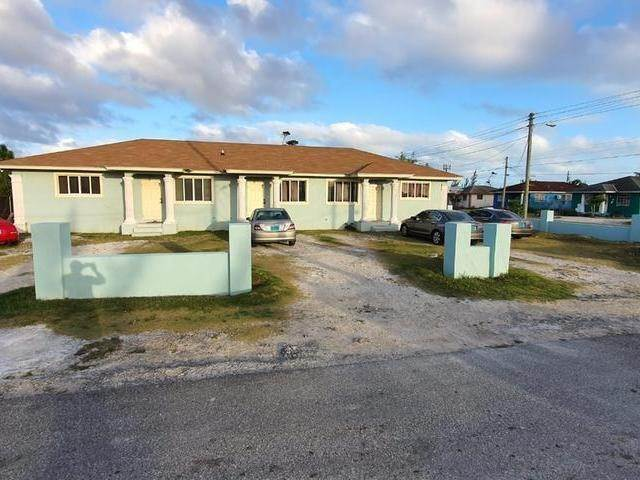 Multi Family for Sale at Baillou Hill Estates, Nassau And Paradise Island, Bahamas