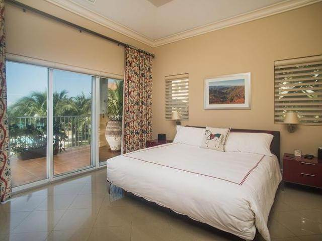 4. Co-op / Condo for Rent at Caves Heights, West Bay Street, Nassau And Paradise Island Bahamas