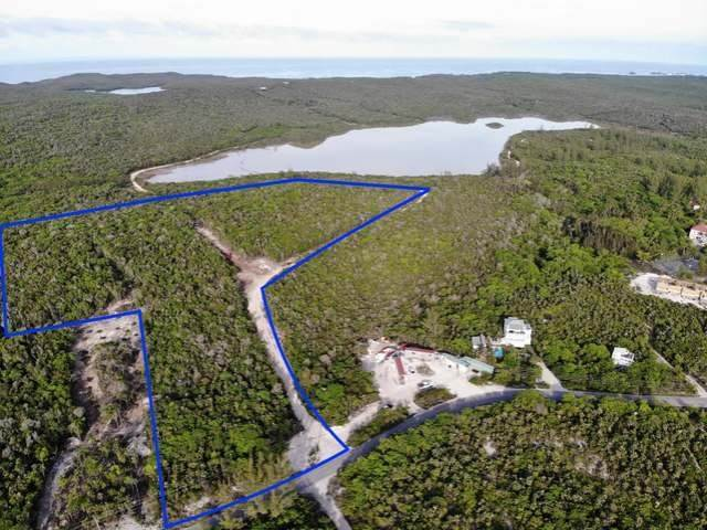 Land for Sale at Eleuthera Acreage Banks Road, Governors Harbour, Eleuthera Bahamas