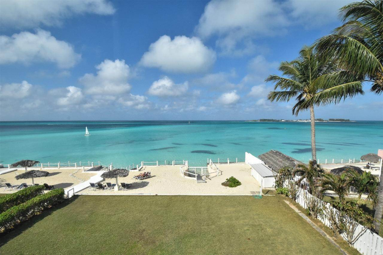 Co-op / Condo for Rent at Islands Club, Cable Beach, Nassau And Paradise Island Bahamas