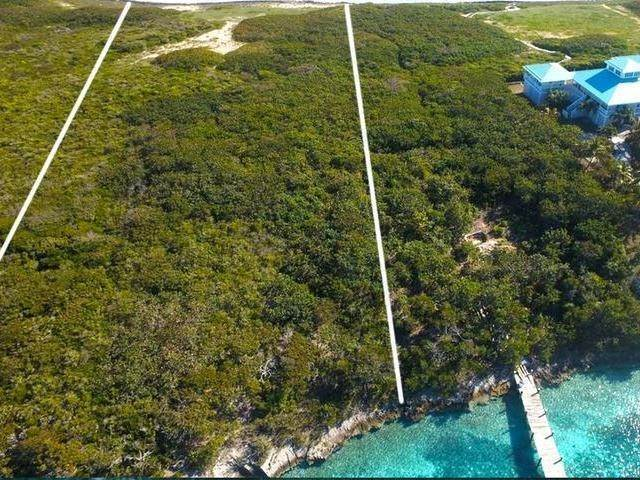 Land for Sale at Tilloo Cay, Abaco, Bahamas