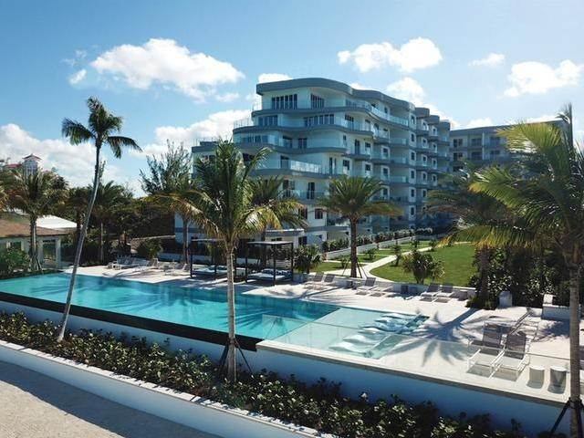 Co-op / Condo for Sale at G2 One Cable Beach One Cable Beach, Cable Beach, Nassau And Paradise Island Bahamas