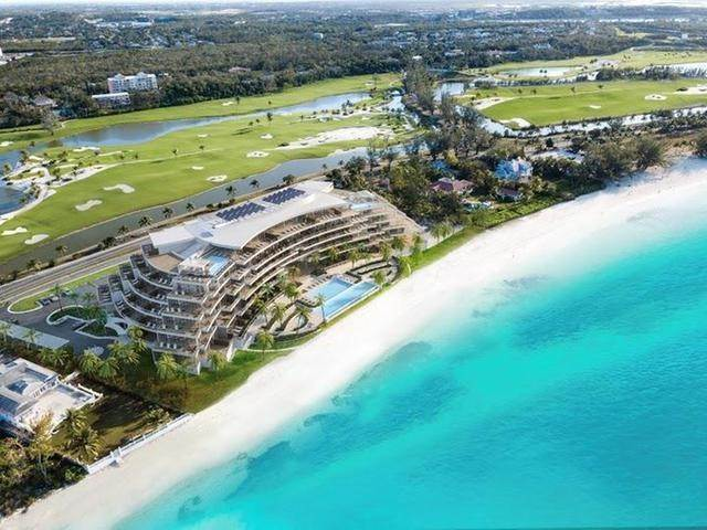 Co-op / Condo for Sale at GoldWyyn Cable Beach, Nassau And Paradise Island, Bahamas