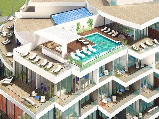 6. Co-op / Condo for Sale at GoldWyyn Cable Beach, Nassau And Paradise Island, Bahamas