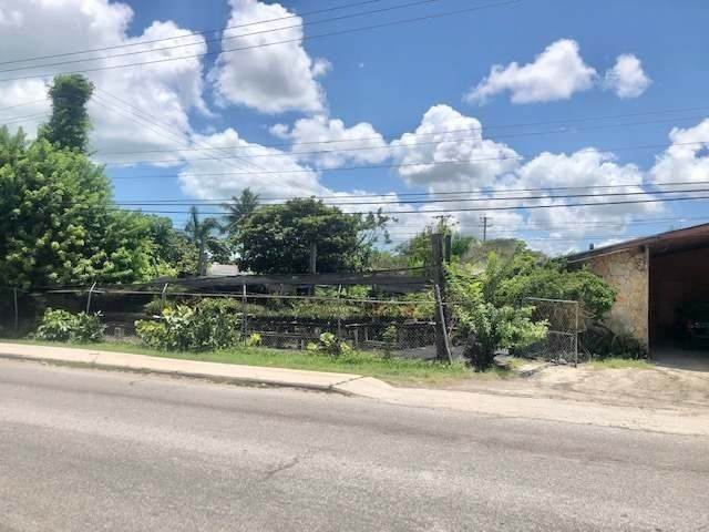 2. Single Family Homes for Sale at Soldier Road, Nassau And Paradise Island, Bahamas